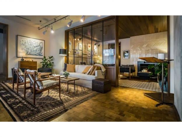 app para diseño de interiores en hoteles boutique