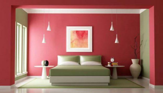 Los colores de Pintura que verás en todas partes
