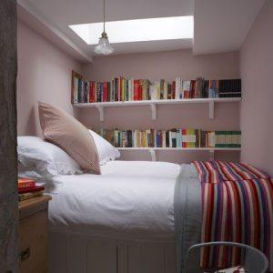 decoracion de cuartos pequeños