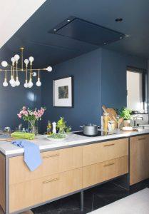 color para techos de cocinas