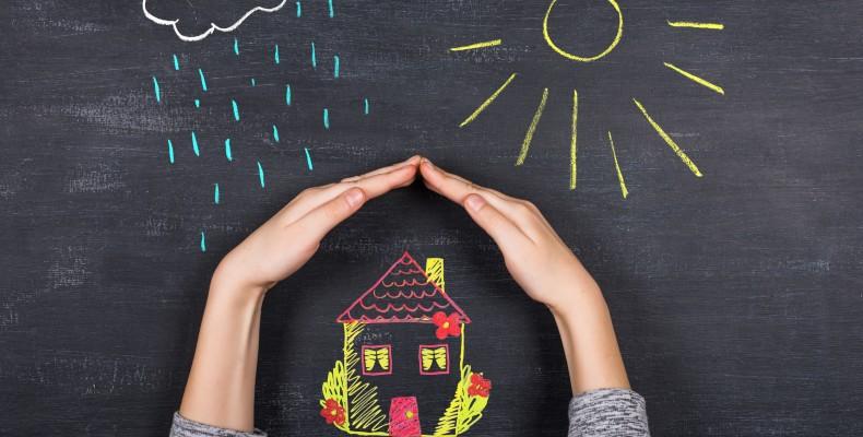 impermeabilización protege el hogar